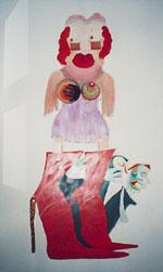 Barbara kathrin möbius radierung